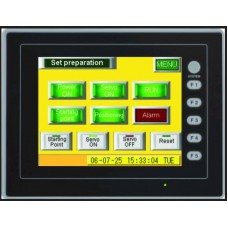Fuji 5.7 inches TFT Color Touch Panel V806CD