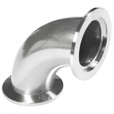 KF40 Stainless Steel Elbow