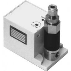 CKD 3 port delay solenoid valve for Vacuum HVL12-6-5-AC200V