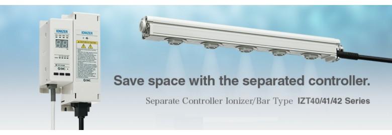 SMC Ionizer