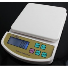 Digital Electronic Scale SF-400A 5 Kg/1g with DC operated