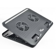 JustCooler Ultra Slim Angle Adjustable Notebook Cooling Pad NB-903